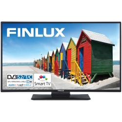 Finlux TV 50FLHZR249BC LED SAT SMART - doprava zdarma !!!