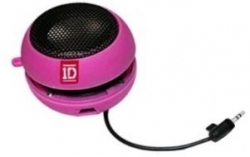 Jivo One Direction Speaker Pink