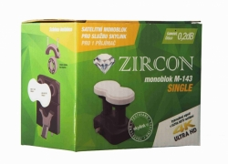 Zircon konvertor Monoblock single M-143 Skylink