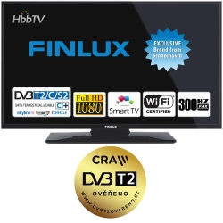 Finlux TV 43FFC5660 - T2 SAT HBB TV SMART WIFI-