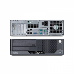 Fujitsu-Siemens Esprimo E7935 SFF Windows 10 Professional
