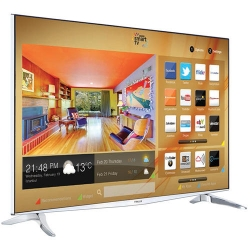 Finlux TV 49FUB8060 - UHD SAT/ T2 SMART