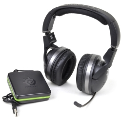 SteelSeries Spectrum 7XB Wireless Headset - Doprava zdarma !!!