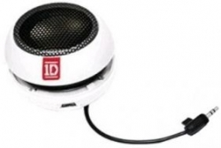Jivo One Direction Speaker White