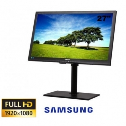 "LCD Monitor 27"" Samsung LCD 27A650D"