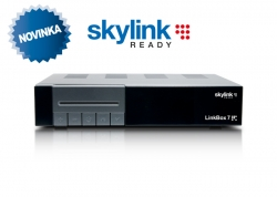 Linkbox 7 - Skylink Ready