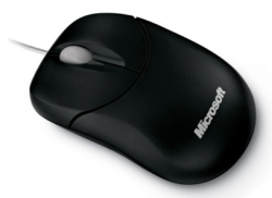 Myš Microsoft Compact Optical Mouse 500