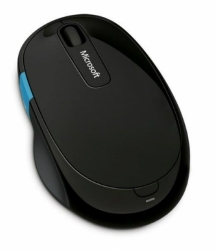 Myš Microsoft Sculpt Comfort Mouse Wireless