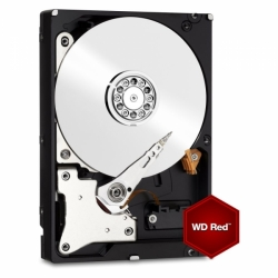 HD WD Western Digital RED NAS 1TB, SATA, WD10EFRX