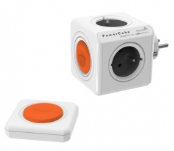 Zásuvka POWERCUBE ORIGINAL REMOTE SET WHITE