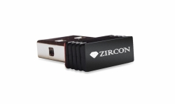 Zircon 150Mbps RT5370 NANO USB WiFi adaptér